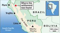 Cloud People of Peru