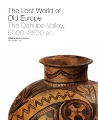 Lost World Of Old Europe