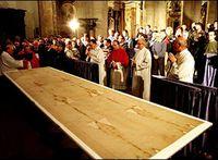 Shroud of Turin 2