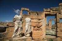 Libya_Cyrene