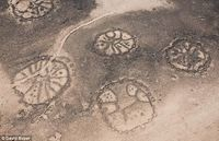 Nazca Lines Middle East