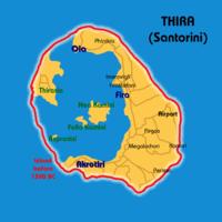 Thera Map