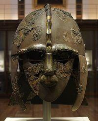 Helmet Sutton Hoo