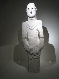 Urfa Man