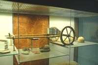 Garamantian Chariot